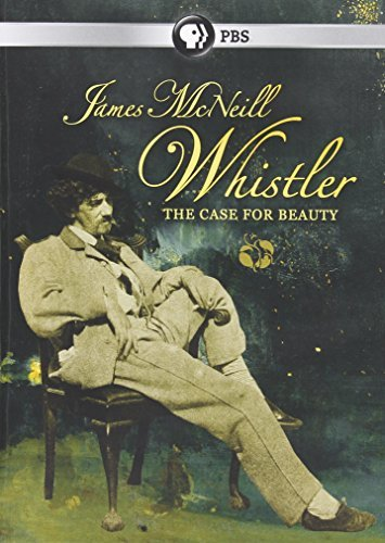 James Mcneill Whistler & The Case For Beauty James Mcneill Whistler & The Case For Beauty DVD