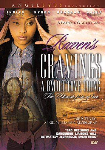 Raven's Cravings Bmore Love Thing Raven's Cravings Bmore Love Thing DVD Nr