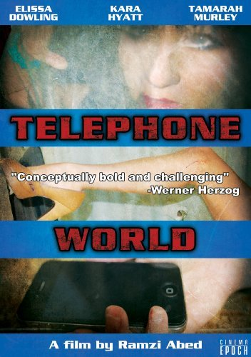 Telephone World Telephone World DVD Nr