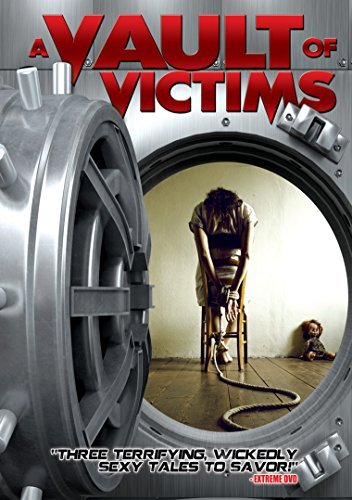 Vault Of Victims Vault Of Victims DVD Nr