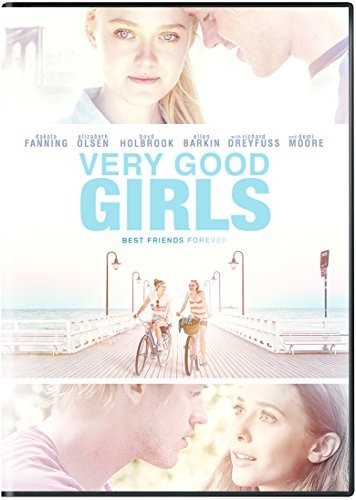 Very Good Girls Fanning Olsen Jones DVD R