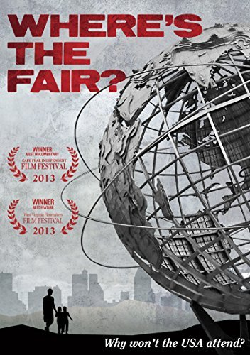 Where's The Fair Where's The Fair DVD Nr