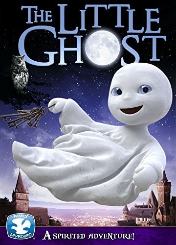 Little Ghost Little Ghost DVD Pg