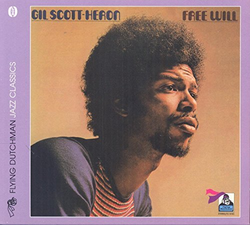 Gil Scott Heron Free Will Import Gbr