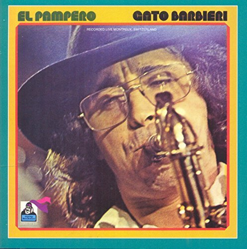 Gato Barbieri El Pampero Import Gbr