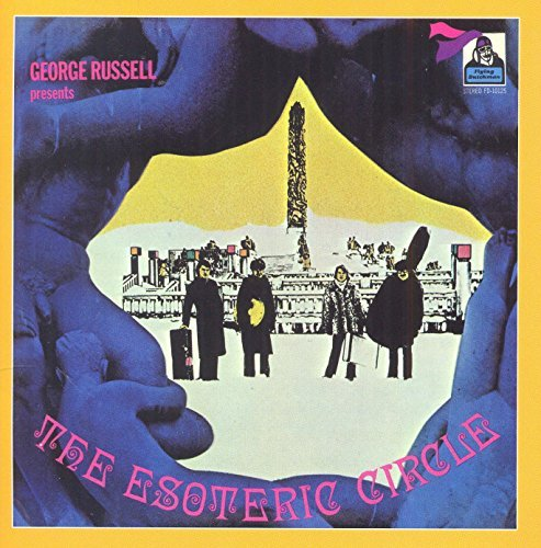 Esoteric Circle George Russell Presents The Es Import Gbr