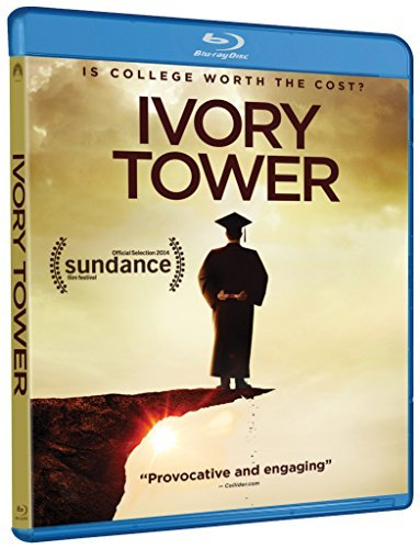 Ivory Tower Ivory Tower Blu Ray Pg13