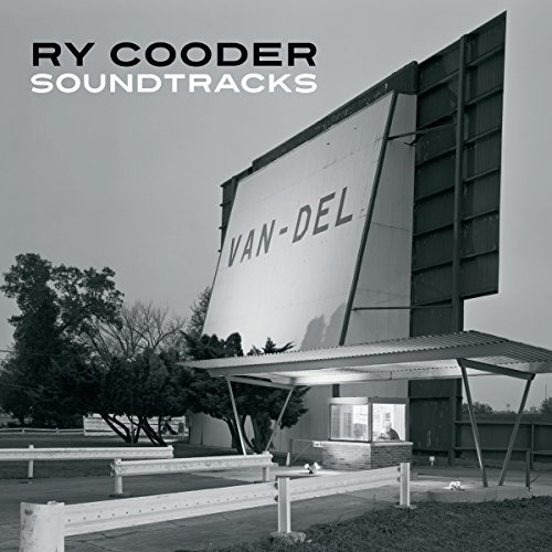 Ry Cooder Soundtracks (7cd)