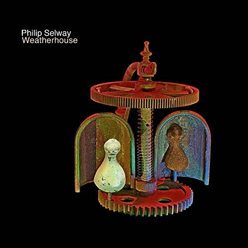 Philip Selway Weatherhouse