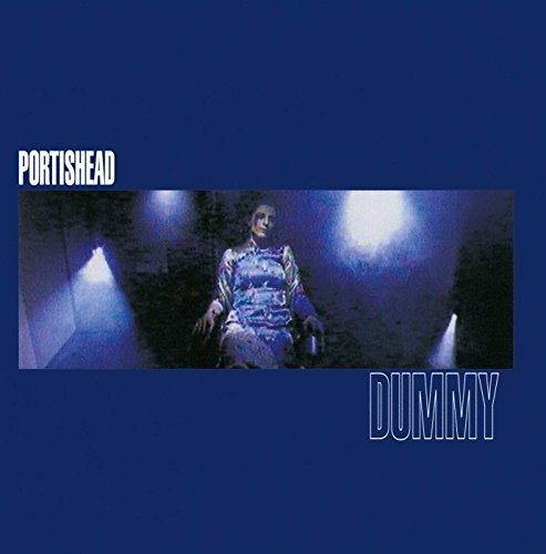 Portishead Dummy 180 Gram Lp