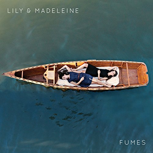 Lily & Madeleine Fumes