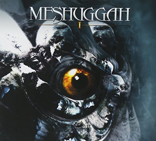 Meshuggah I Remastered