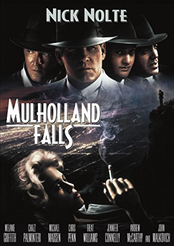 Mulholland Falls Nolte Griffith Palminteri Madson DVD R