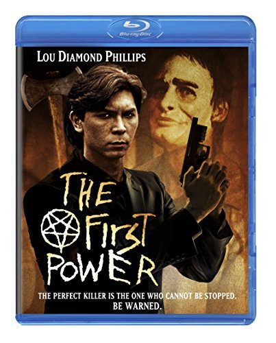 First Power Phillips Griffith Kobe Blu Ray R