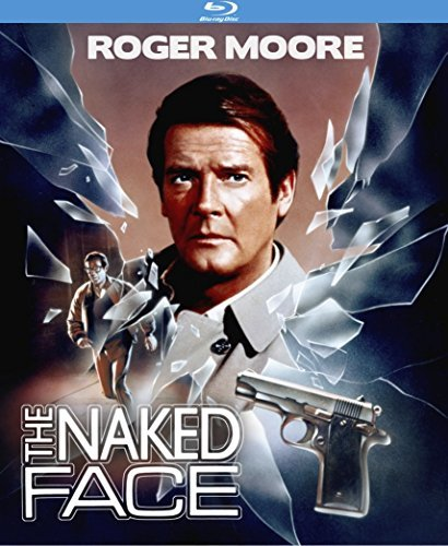 Naked Face Moore Steiger Blu Ray R
