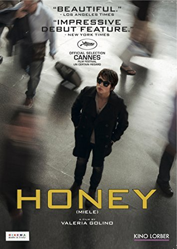 Honey Honey DVD Nr