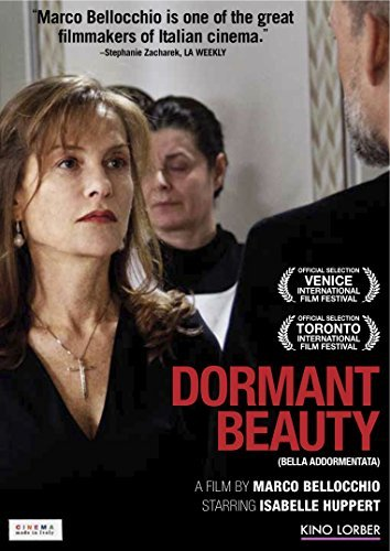 Dormant Beauty Dormant Beauty DVD Nr