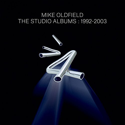 Mike Oldfield Studio Albums 1992 2003