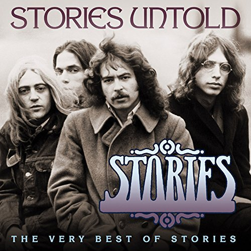 Stories Stories Untold The Very Best