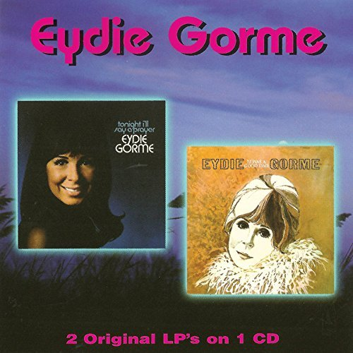 Eydie Gorme Tonight I'll Say A Prayer It