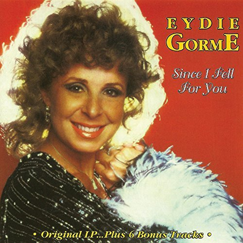 Eydie Gorme Since I Fell For You