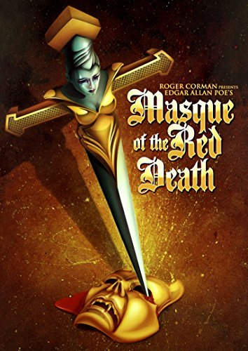 Masque Of Red Death Masque Of Red Death DVD