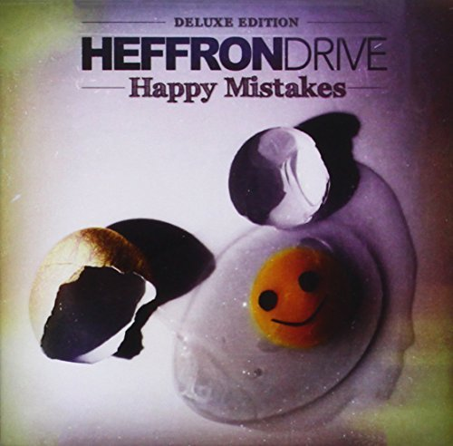 Heffron Drive Happy Mistakes
