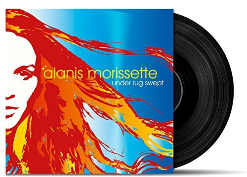 Alanis Morissette Under Rug Swept Import