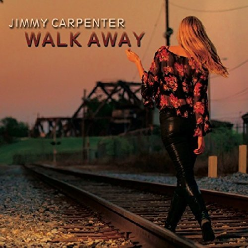 Jimmy Carpenter Walk Away