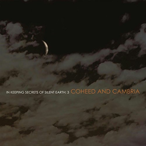 Coheed And Cambria In Keeping Secrets Of Silent Earth