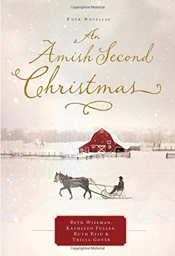 Beth Wiseman An Amish Second Christmas