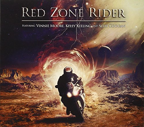Red Zone Rider Red Zone Rider Import Gbr