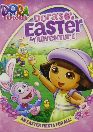 Dora's Easter Adventure Dora The Explorer Nr