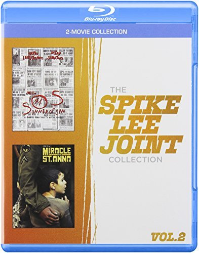 Summer Of Sam Miracle At St. Anna Spike Lee Joint Collection Volume 2 Blu Ray