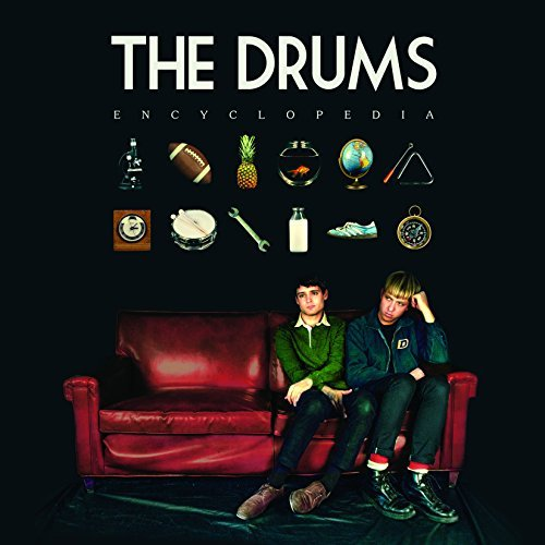 The Drums Encyclopedia Lp