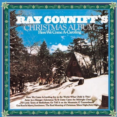 Ray Conniff Here We Come A Caroling