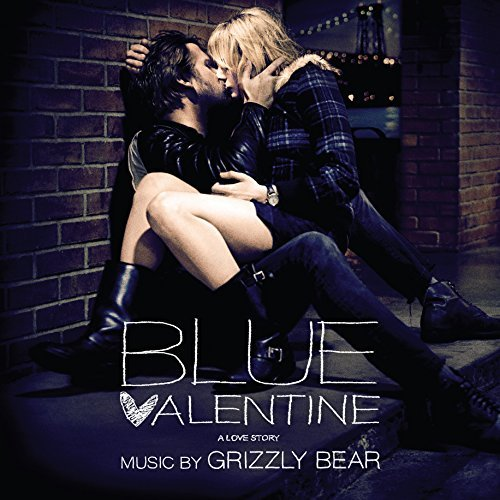 Blue Valentine Soundtrack Lp