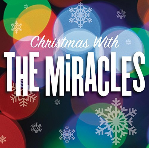 Miracles Christmas With The Miracles