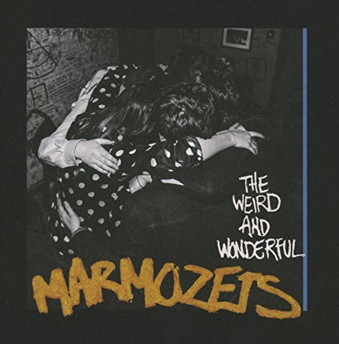 Marmozets Weird & Wonderful Marmozets
