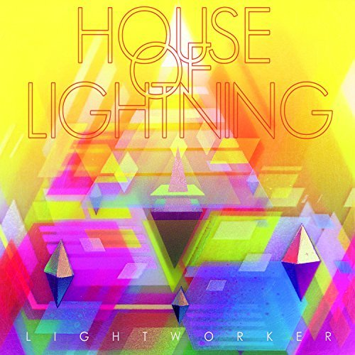 House Of Lightning Lightworker