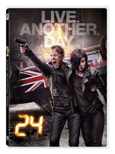 24 Live Another Day 24 Live Another Day DVD Nr