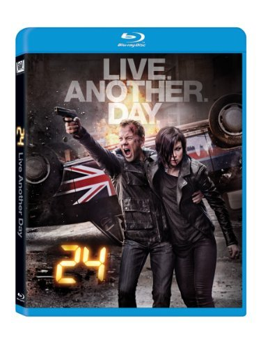 24 Live Another Day Blu Ray Nr