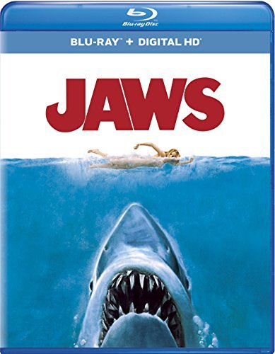 Jaws Scheider Dreyfuss Shaw Blu Ray Uv Pg