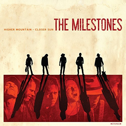 Milestones Higher Mountain Closer Sun