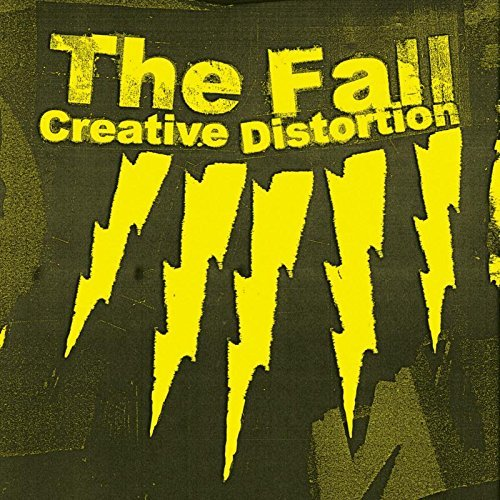 Fall Creative Distortion Import Gbr 2 CD Incl. DVD