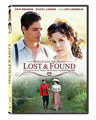 When Calls The Heart Lost & Found When Calls The Heart Lost & Found DVD Nr