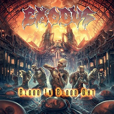 Exodus Blood In Blood Out