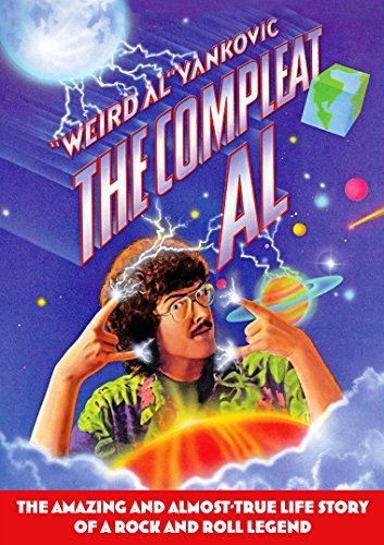 Weird Al Yankovic The Compleat Al Weird Al Yankovic The Compleat Al