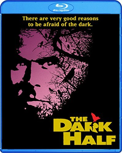 Dark Half Hutton Madigan Blu Ray R