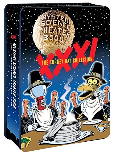 Mystery Science Theater 3000 Volume 31 DVD
